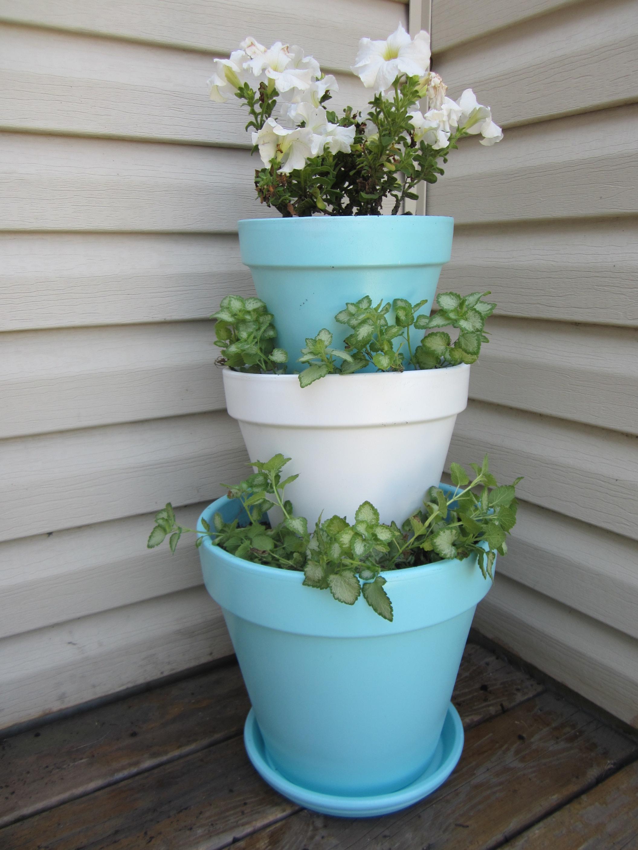 stack a pots instructions