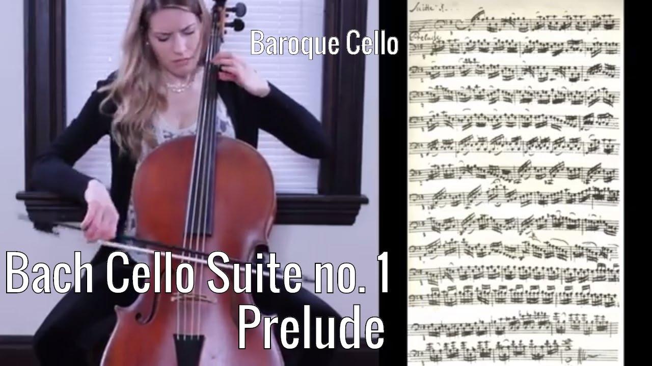 Bach cello suites for horn pdf