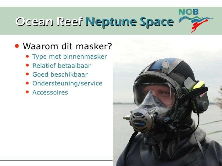 Ocean reef neptune ii manual