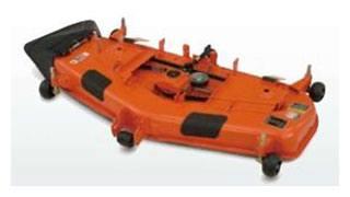 Kubota mid mount mower manual