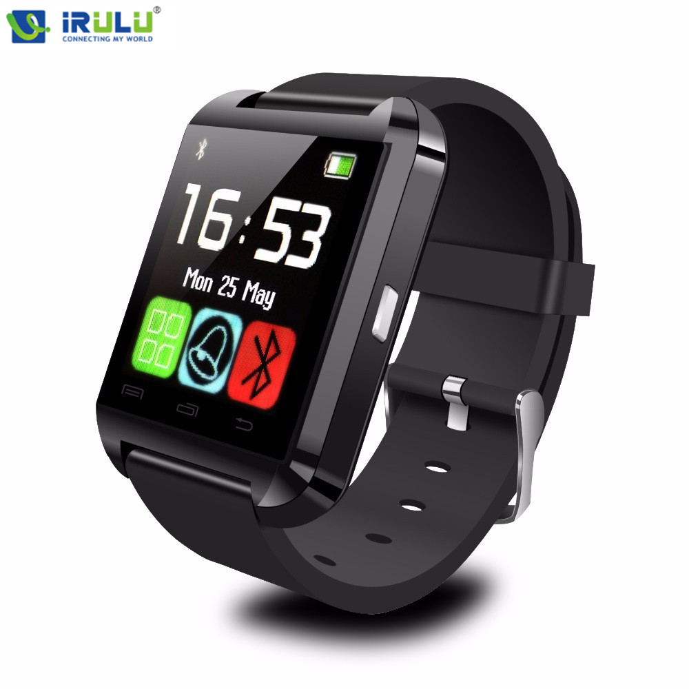 instructions smart watch phone