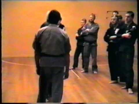 kenpo karate instructional videos