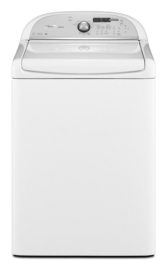 whirlpool washer 4.0 manual smooth spin