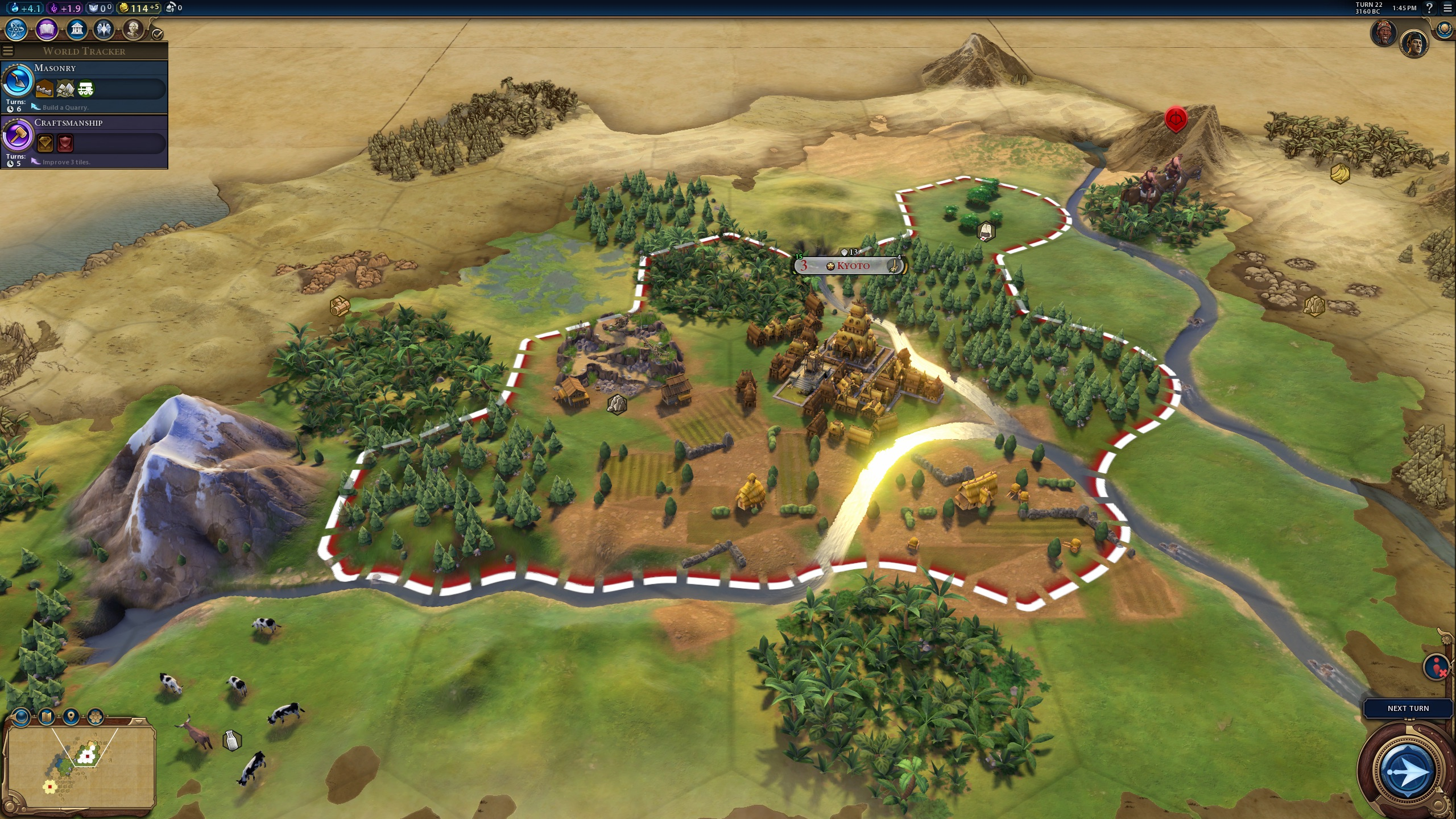 Civ 5 how to kill cities