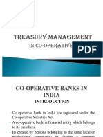 Treasury operations handbook pdf