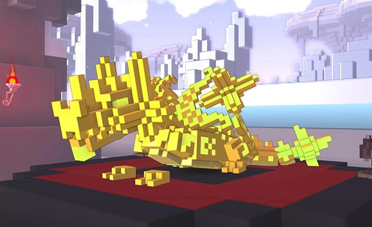 Trove how to get starfire dragon egg fragments