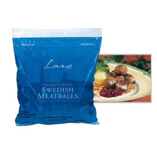 ikea meatball sauce packet instructions