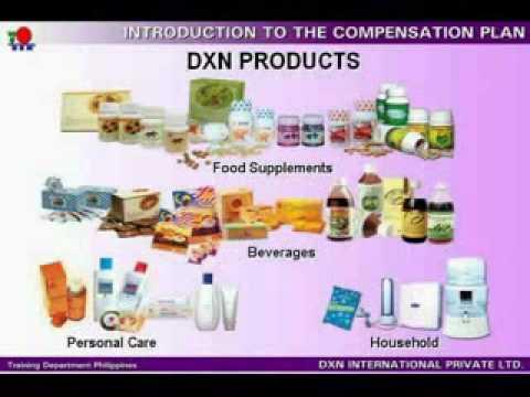 Dxn marketing plan india pdf
