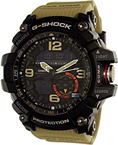 G shock gg 1000 manual