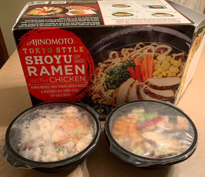 shoyu ramen costco cooking instructions