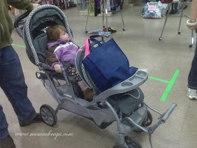 Evenflo double stroller my step manual
