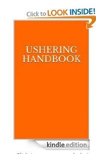 church ushers training manual free download