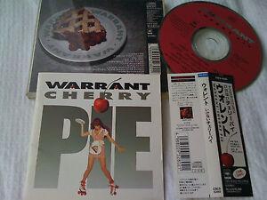Warrant cherry pie tab pdf