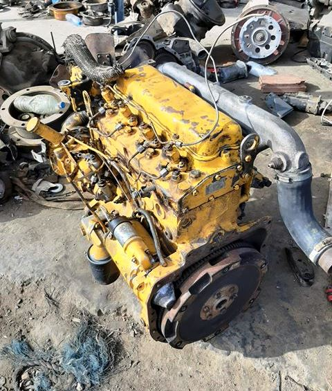 Moteur perkins 4 cylindres diesel pdf