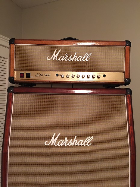 marshall jcm 900 lead 1960a manual