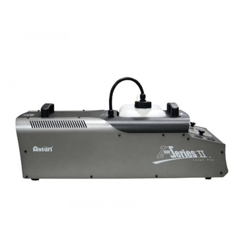 antari low fog machine manual