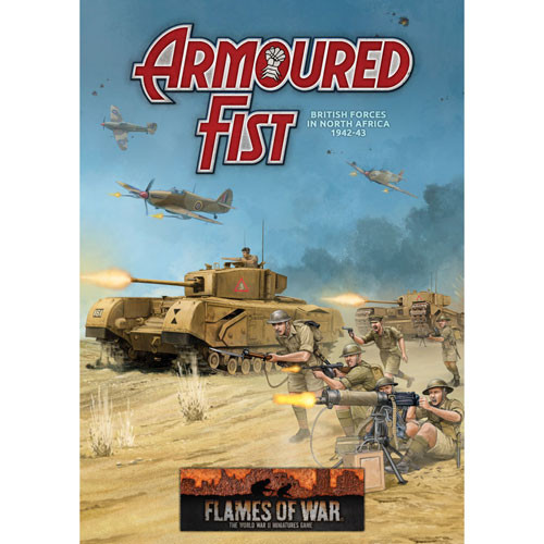 Flames of war pdf north africa