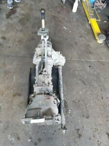 Bmw zf 6 speed manual transmission