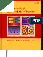 heat transfer cengel 3e solution manual
