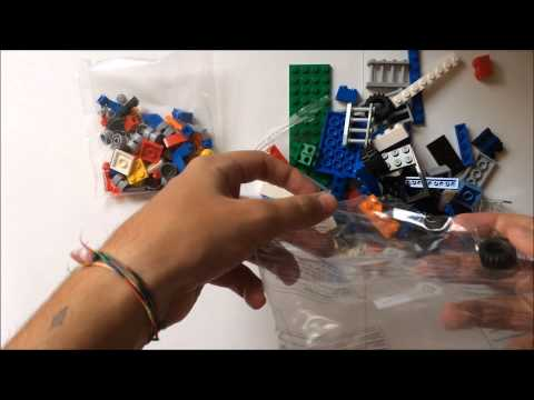 lego helicopter instructions 4636