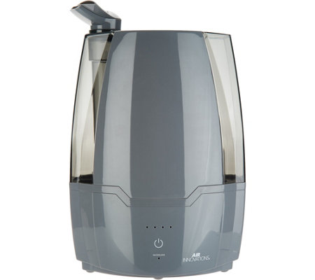 air innovations clean mist ultrasonic humidifier instruction manual