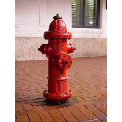 Types of fire hydrants pdf