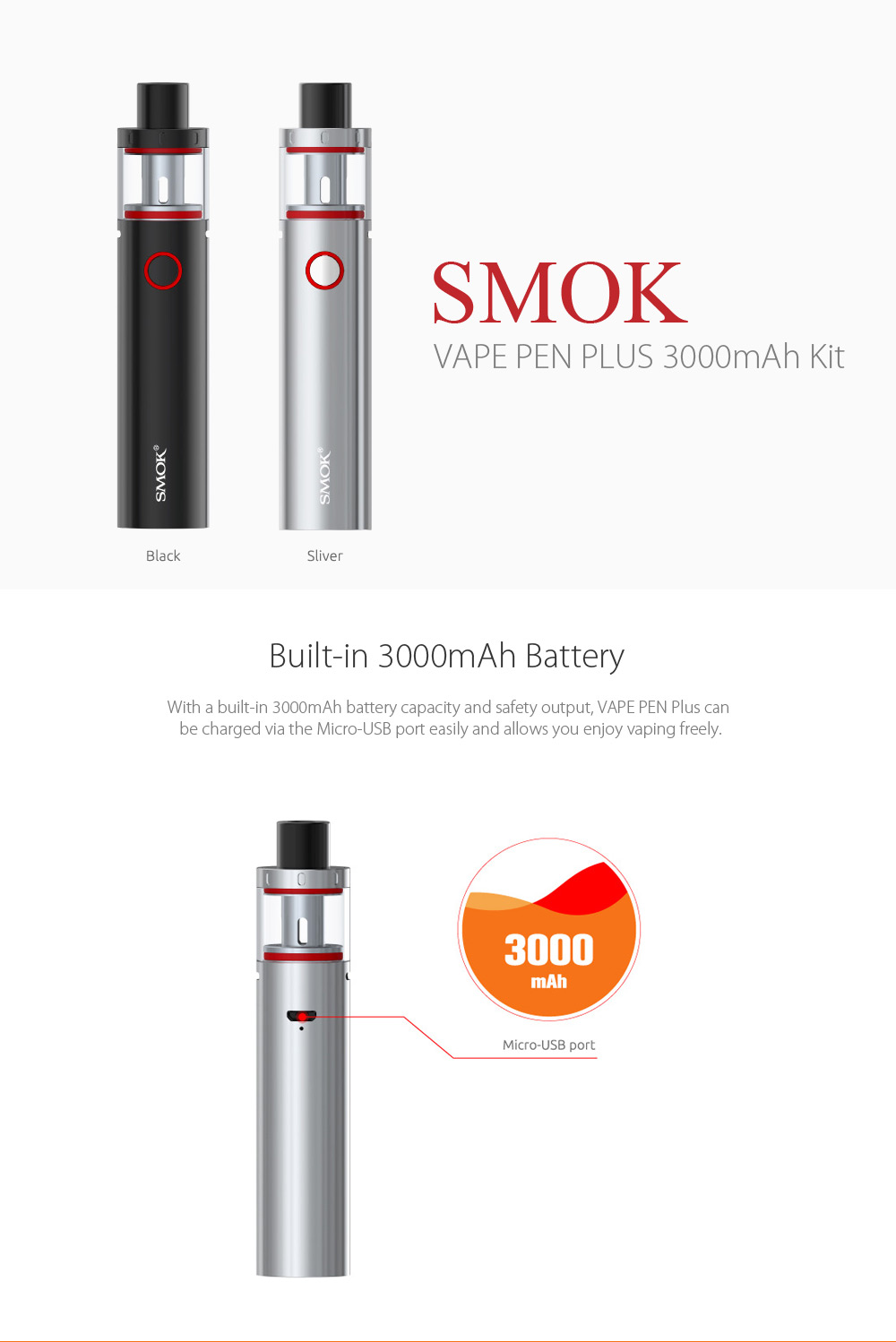 smok vape pen 22 instruction manual