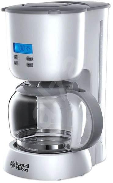 Russell hobbs 3 in 1 coffee maker manual