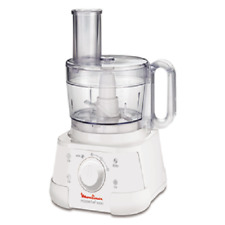 moulinex masterchef 650 duotronic food processor instructions