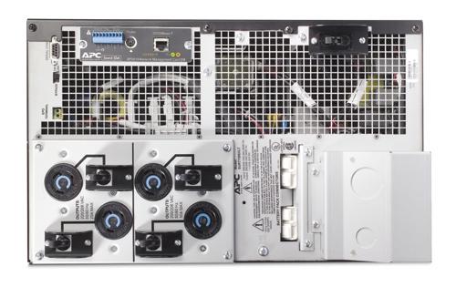 apc smart ups rt 20000 manual