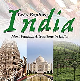 India tourism guide book pdf