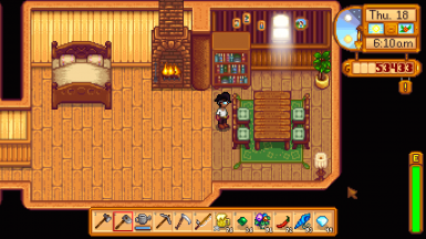 Stardew valley how to make a marriage mod