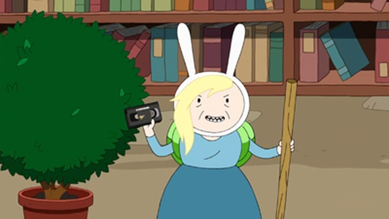 Adventure time season 9 episode guide