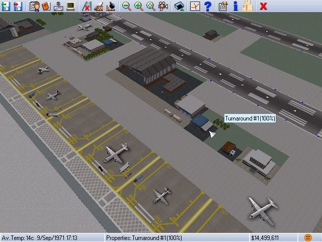 Airport tycoon 4 strategy guide