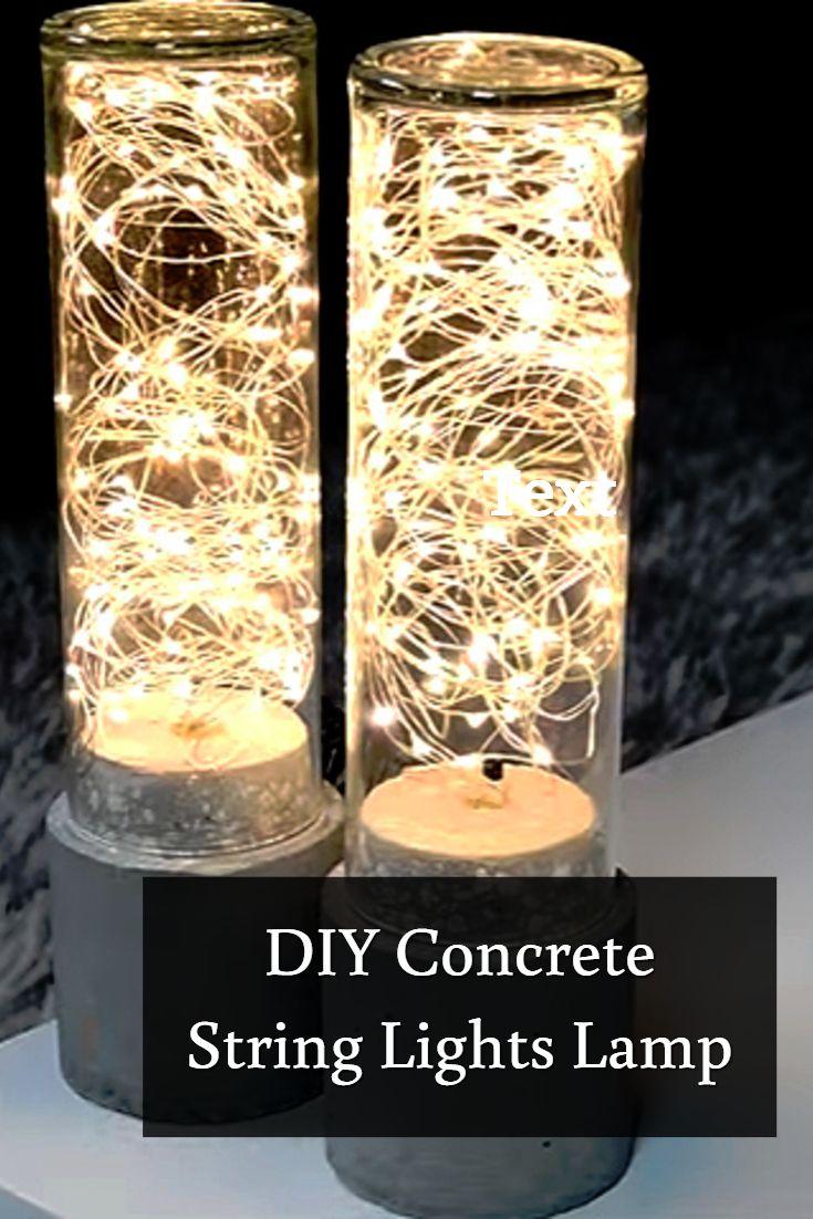 Allure led light string instructions