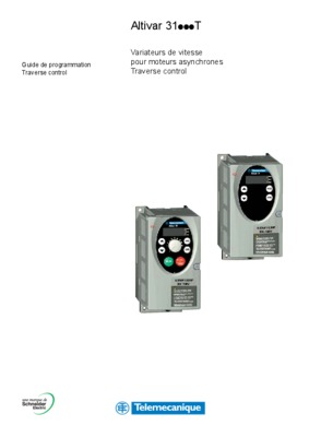 Altivar 71 communication parameters manual