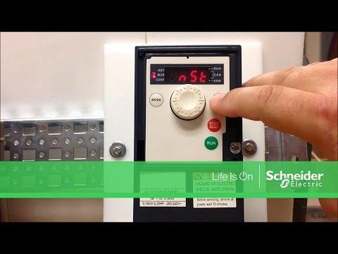Altivar 71 manual fault codes