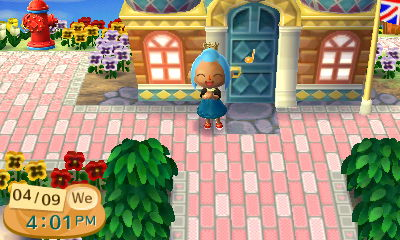 Animal crossing new leaf how to get perfect town