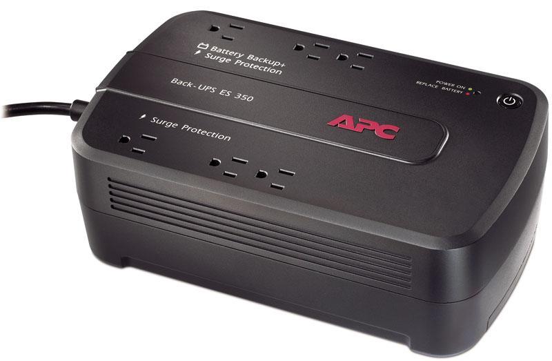Apc back ups es 450 manual