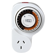 arlec compact digital timer switch manual