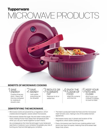 avon microwave rice cooker instructions