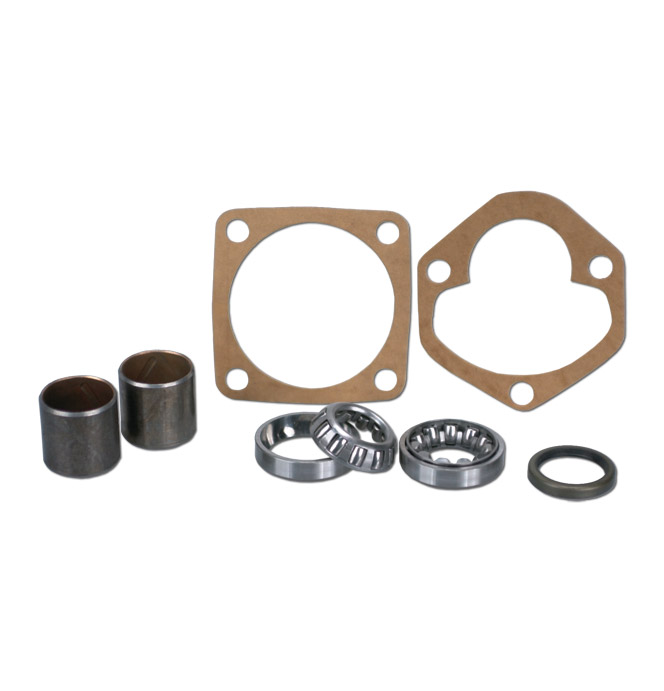 manual steering gearbox rebuild kit
