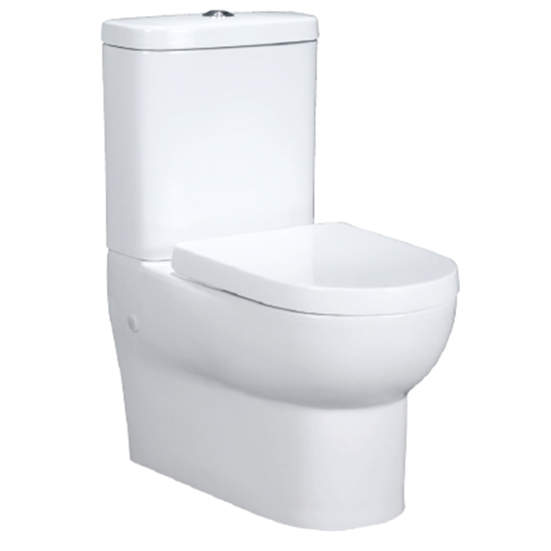 banksia soft close toilet seat instructions