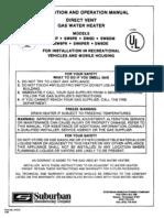 Suburban sf 30f furnace manual