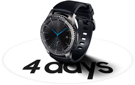 samsung gear s3 user manual download