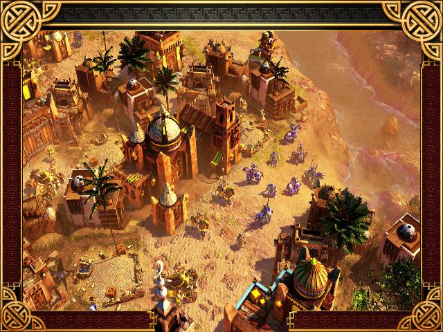 Empire earth 3 units guide