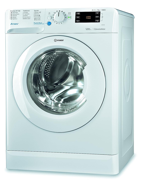 Indesit innex washer dryer manual