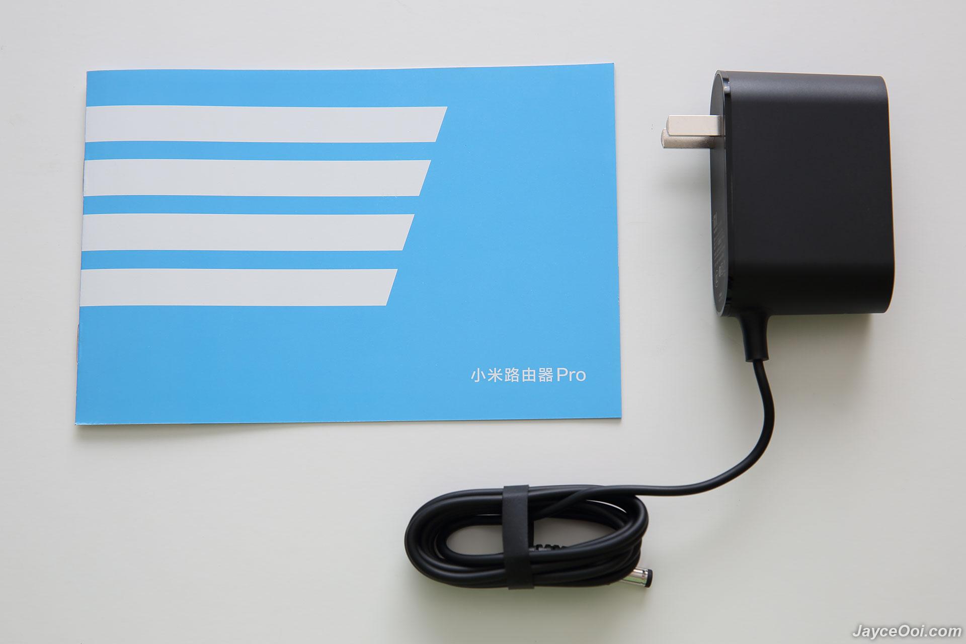 xiaomi mi router 4 user manual