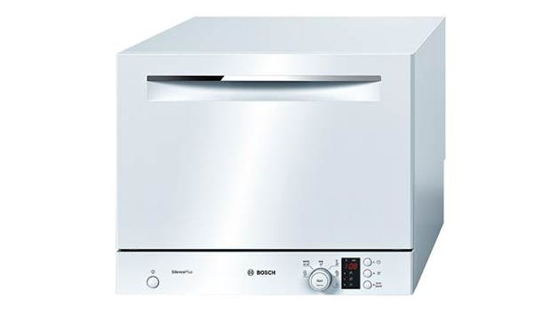 bosch table top dishwasher manual