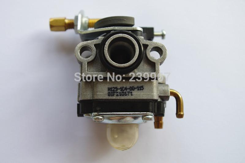 Manual de motor robin subaru carburetor
